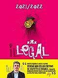 Il legal. L'agenda della legalità 2021-2022. Magenta