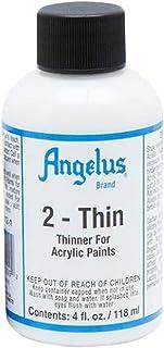 Angelus Paint 2-Thin 4 Oz