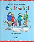 ¡En familia!: Sobre el hijo de la nueva amiga del hermano de la exmujer...