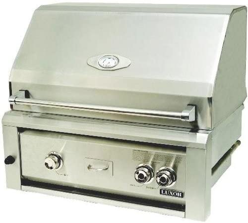 Luxor Austin Mall Special price Gas Grills 30 Inch Infrared Built-in Natural Grill All