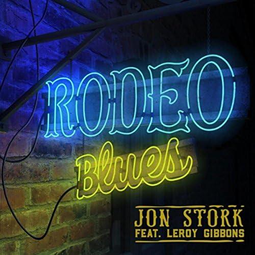 Jon Stork feat. Leroy Gibbons