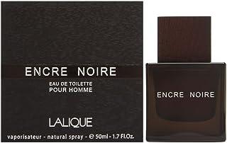 LALIQUE Black Ink For Men Eau De Toilette, 50 ml