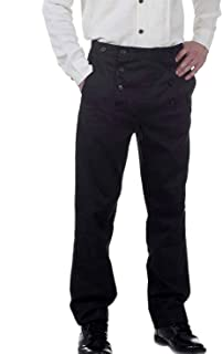 victorian pants men