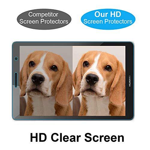2xHuawei MediaPad T3 8