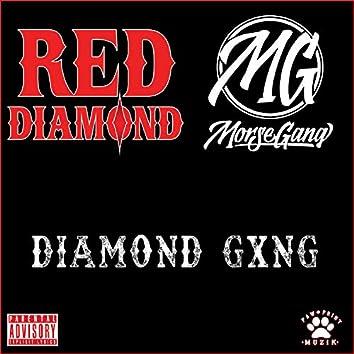 Diamond Gxng (feat. Morse Gang)