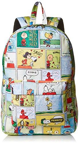 Peanuts Peanuts Comic Strip bag
