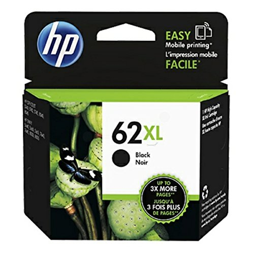 C2P05AE HP ENVY 5640 e-All-in-One Series Cartucho de Tinta negro