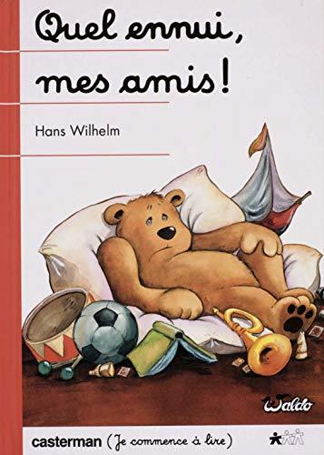 Quel ennui, mes amis ! (English Edition)