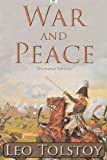 War and Peace (Illustrated Edition)