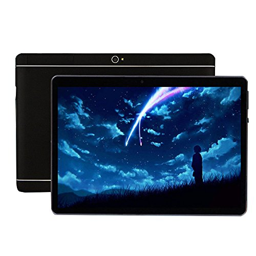 Auntwhale 2018 La Tableta HD 10 más Nueva con Alexa, Pantalla de 10.1