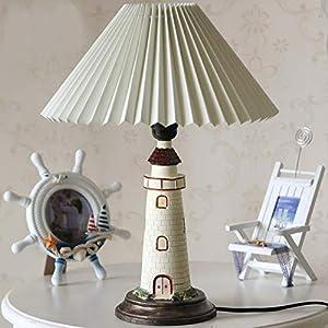 51pTmRmPytL._SS300_ Nautical Themed Lamps