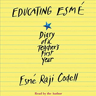 Educating Esme cover art