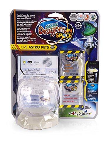 Aqua Dragons- Espacial Juguete Educativo