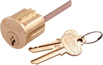 Prime-Line Products SE 66007 Diecast Key Lock Cylinder