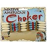 Forum Novelties Beaded Native American Choker (Standard)