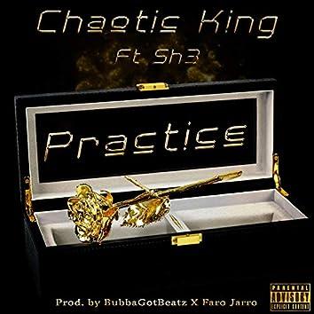 Practice (feat. Sh3)