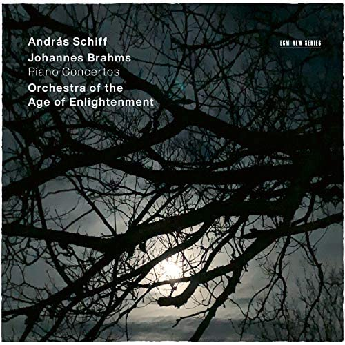 András Schiff & Orchestra Of The Age Of Enlightenment