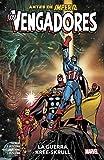 Los Vengadores: La Guerra Kree-Skrull