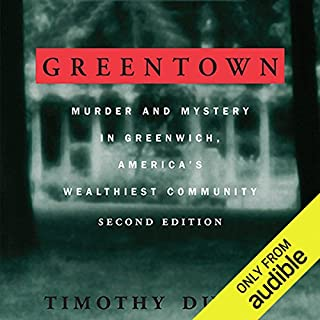 Greentown cover art