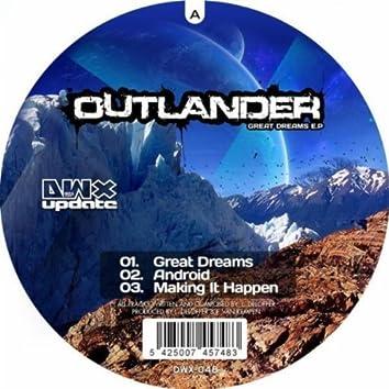 Great Dreams EP
