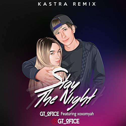 GT_Ofice & Kastra feat. xoxomyah