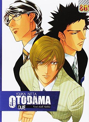 Otodama (Vol. 2)