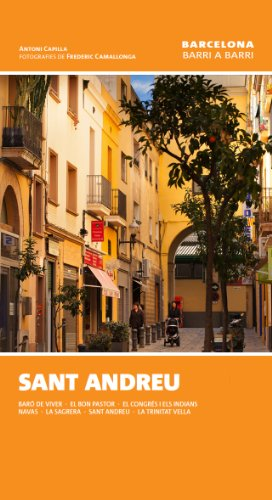 Sant Andreu (Barcelona barri a barri)