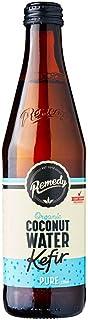 Remedy Organic Coconut Kefir Pure Bottle, 330 ml