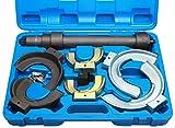 Herkules Werkzeuge Kit Outil de compresseur de Ressorts de l'amortisseur MC Pherson