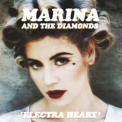 Electra Heart [CD]