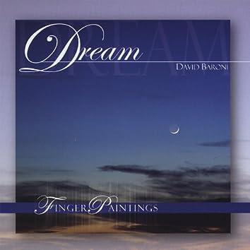 Fingerpaintings: Dream