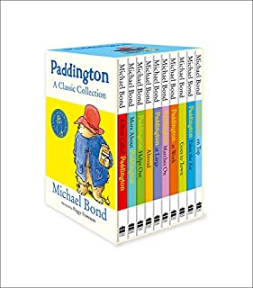 Paddington: A Classic Collection