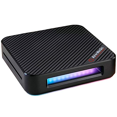 of rca vinyl albums dec 2021 theres one clear winner AVerMedia Live Gamer Bolt: Thunderbolt 3 External Video Capture Card, stream and record in 4K HDR, Support Win 10 and MacOS 10.15 or greater. Not for Apple M1 CPU. Perfect for Xbox or PS4 Pro. (GC555)