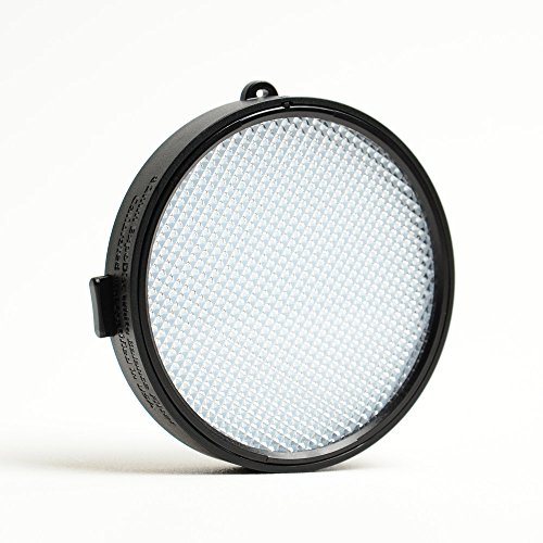ExpoDisc Professional White Balance Filter - 82mm lens thread - Get Beautiful Color in Your Photos and Video, Easy-to-Use, No Software Required, Save Time Fixing Color