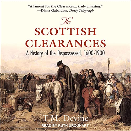 The Scottish Clearances cover art