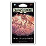 Fantasy Flight Games Arkham Horror LCG: In The Clutches of Chaos - English