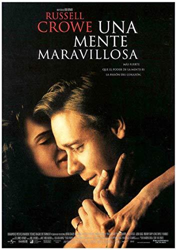 Una Mente Maravillosa [Blu-ray]...