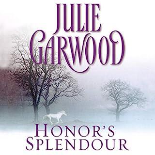Honor's Splendour cover art