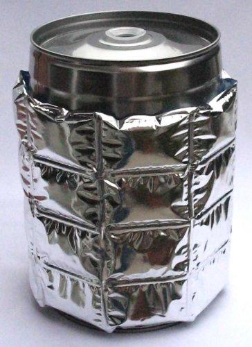 Kühlmanschette für 5-Liter Partyfässer