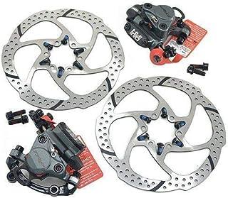 Front or Rear or Set TRP SPYKE MTB Mechancial Disc Brake Caliper W//160mm Rotor