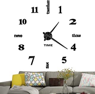 Best floating wall clock Reviews