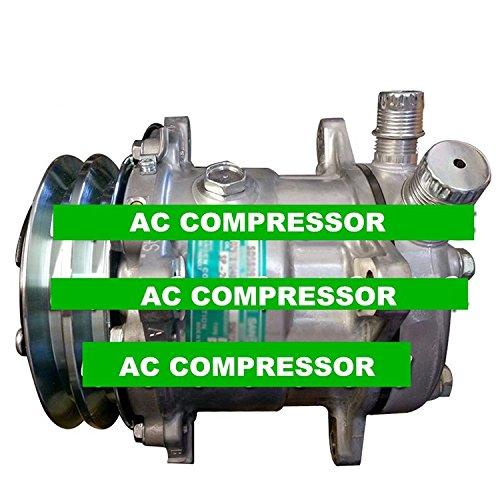 Gowe Auto AC Klimaanlage Kompressor für Sanden 5055h09sd5h09SD505Universal