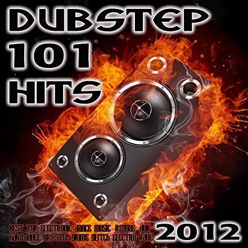 dubstep, DJ Dubstep Rave & Dubstep Spook