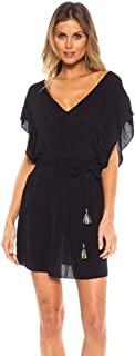 Women's Polermo Tunic Cover-Up