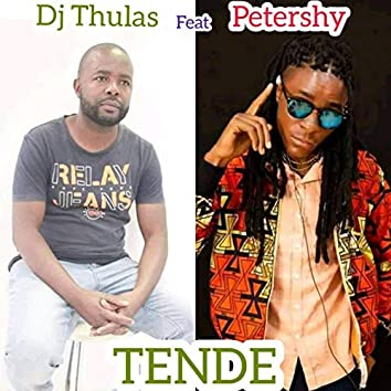 Tende #Petershy.int #Tende Tende Dance Challenge