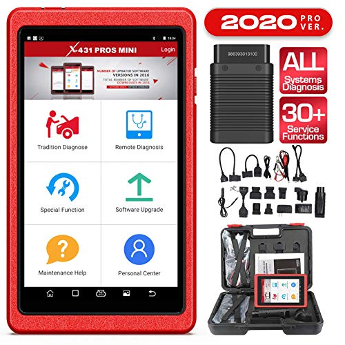 LAUNCH X431 OBD2 Scanners