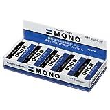 トンボ鉛筆 消しゴム MONO モノPE07 10個 PE-07A-10P