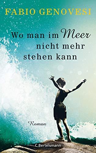 Wo man im Meer nicht mehr stehen kann: Roman