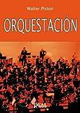 Orquestación (RM Pedag.Libros Tècnicos)