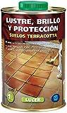 LUCER LUSTRE Y PROTECCION ACABADO BRILLO 1L MONESTIR